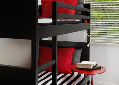 Model 2nd Bedroom